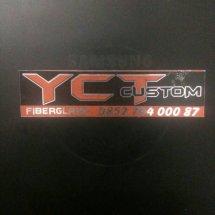 YCT shop