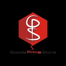 Logo Goods Prime Store