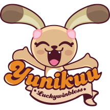 luckywinbless Logo