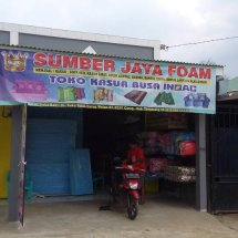 Sumber Royal Foam