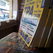 Tanbe book store