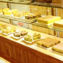 CHIN CAKE