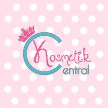 Logo Kosmetik Central
