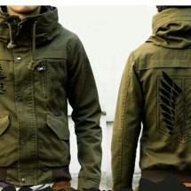duta jaket Malang