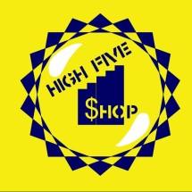 High Five Shop
