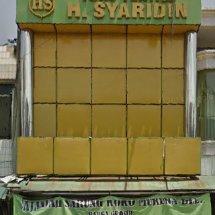 Toko H.Syaridin Karawang