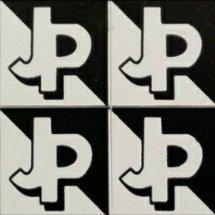 Logo JP Cellular & Gunpla