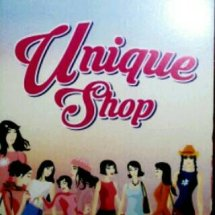 UniQue Shop Ku