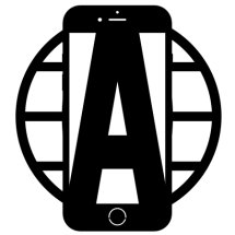 Logo A R I N