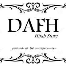 Dafh Hijab *Konveksi*
