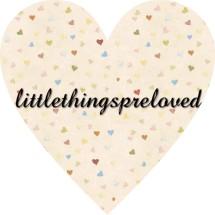 Little Things Preloved