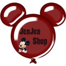 Logo Jenjen Shop