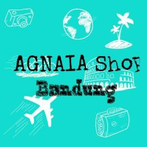 Agnaia Shop