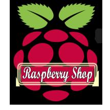 Raspberry shop