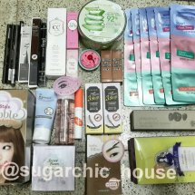 Sugarchic House