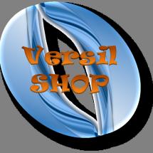 Logo Versil Shop
