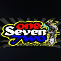 Oneseventwo stunt shop