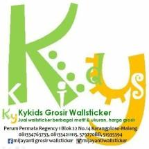 KYkids wallsticker