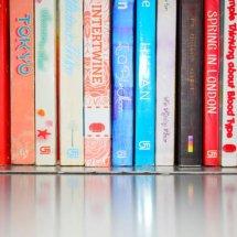 books sniffer