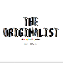 The Originalist Bali