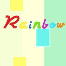 Rainbow Trolley Bags