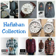Hafizhan Collection