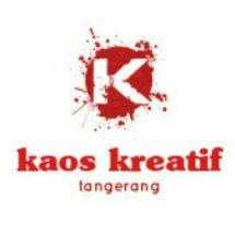 Kaos Kreatif Tangerang