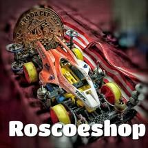 Roscoeshop