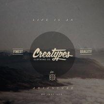 Creatypes Clothing Co.
