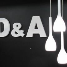 D&A Online Store