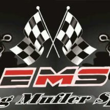Eling Muffler Sport