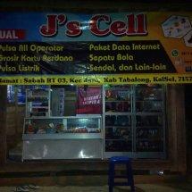 Js Cell Tabalong