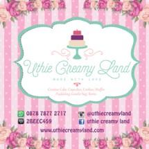 Uthie Creamy Land