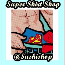 Super Shirt Shop