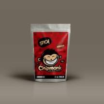 Chipmonk Kripik Pisang
