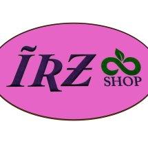 Logo IRZ SHOP