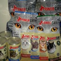 Power Cat Bandung