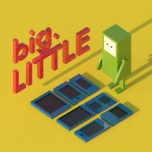 big.LITTLE Gizmo