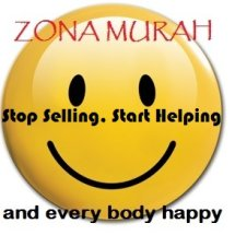 Logo zona-murah