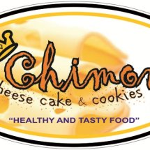 Cheese Cake Chimoy