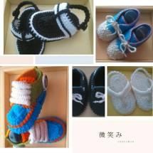 Migoto Crochet