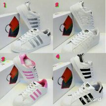 Pasar Grosir Sepatu