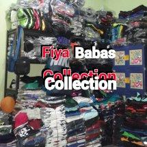 Fiya Babas Collection