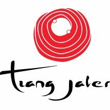 Tiang Jaler