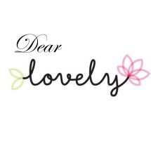 Dear Lovely