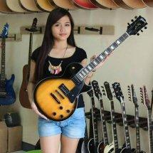 cinta gitar