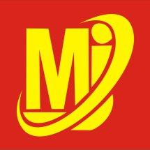 Logo Malika Jaya