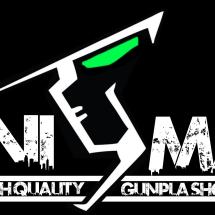 Enigma Gunpla-Shop