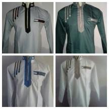 Sajidah collection