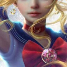 Sailormoon Card